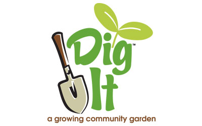 The Dig It Community Garden Program