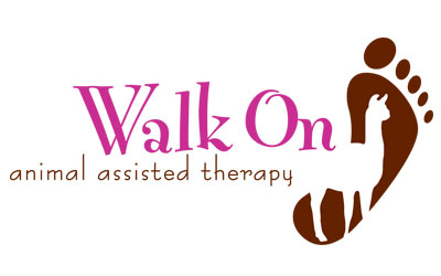 Walk On Animal Assisted Therapy