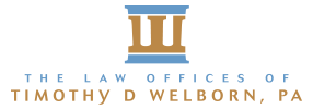 Law Offices of Timothy D Welborn