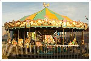 Wilkes County Agricultural Fair