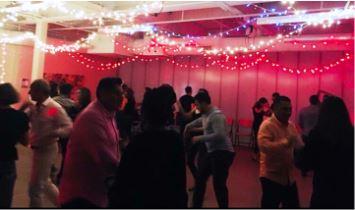Salsa and Social